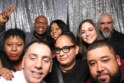 The Home Depot Freeport Holiday Party