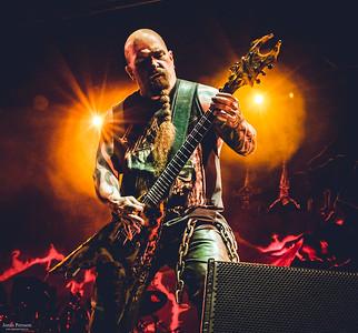 Slayer - Sweden Rock Festival 2019