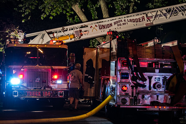 Lindenhurst House Fire 03JUN19