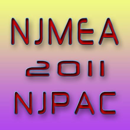NJMEA 2011 - NJ High Schools Top Talent!