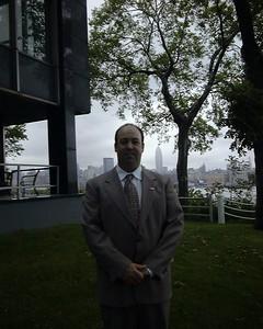 Graduation May 2003