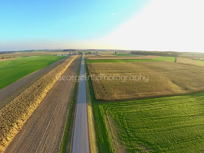Finger Lakes Drone Images....