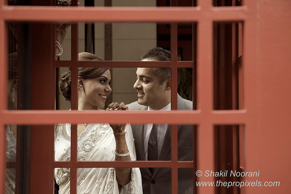 Beenish & Malik's Wedding