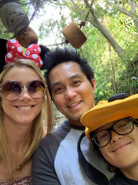 2019.09.29 Leah birthday Disneyland