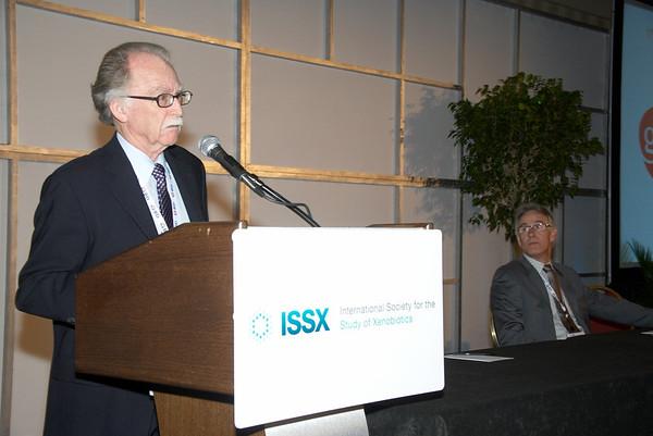 17th North American Regional ISSX Meeting | Atlanta, GA, USA | October 16 - 20, 2011