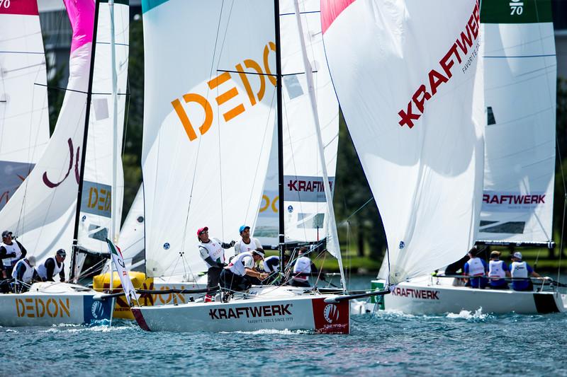 Italy: Circolo della Vela Bari © SCL/Sailing Energy