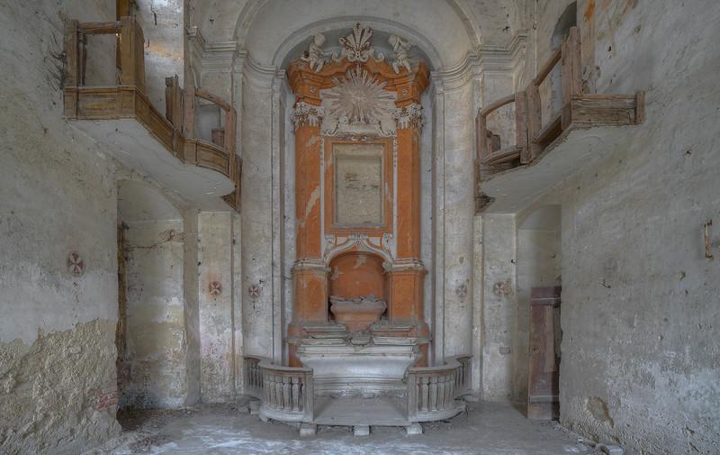 Urbex - Castle L (AT)