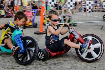 20130715 - Big Wheel Race