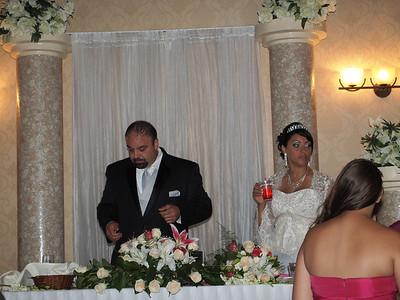 Jalil & Bethina Rukab July 10, 2010
