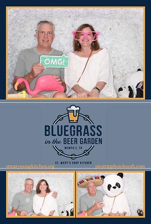 Bluegrass In The Beer Garden