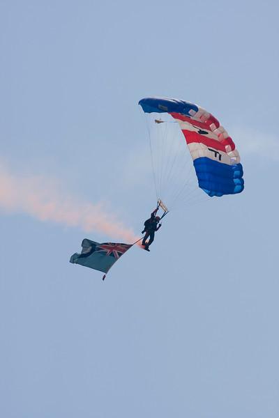 RAF Falcons Team