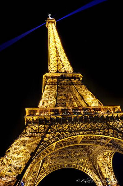 Torre Eiffel n.01