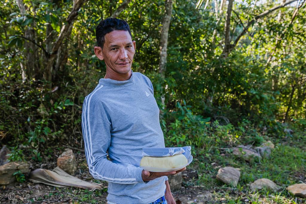 Cuba photos Viñales