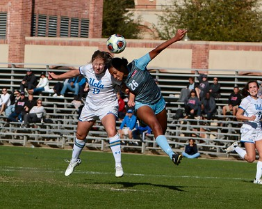 UCLA vs LMU Womans Soccer Game Mar. 7, 2020 (Album 1)