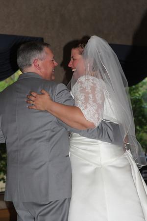 Katey & Andy Schiltz 5/2014