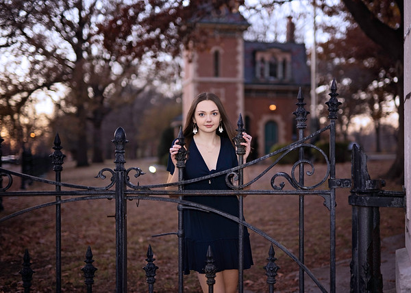 Audrey in Lafayette