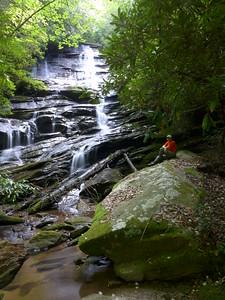 John Neale Falls