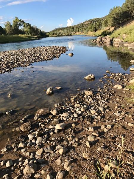 2017-09-17  Animas River, Durango, Colorado