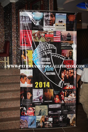 2014 BELIZE INTERNATIONAL FILM FESTIVAL