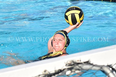 CIF Girls Water Polo 2017 (Not AGHS)