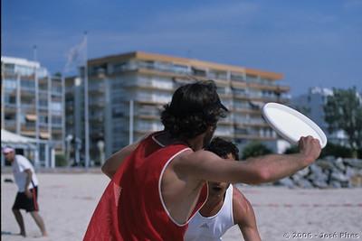 Beach Tour 2006 - Etape Pornichet