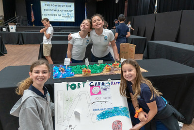 Grade 4 Florida History Projects