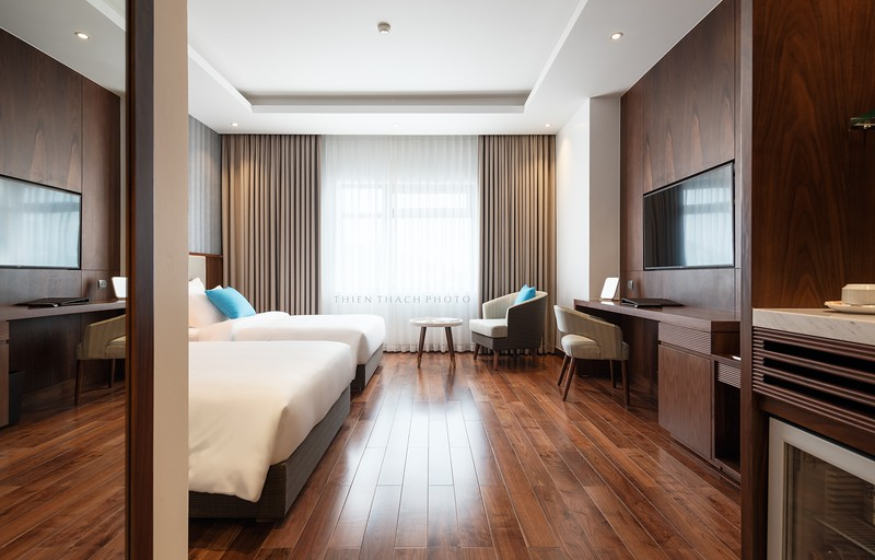 D'Lecia Hotel in Hạ Long City