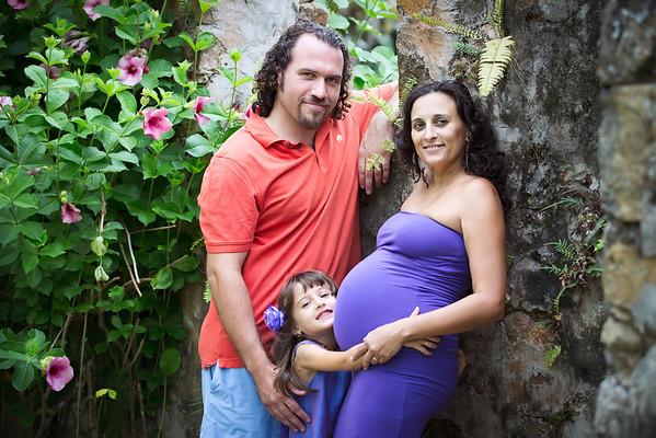 The Ramtahal Family