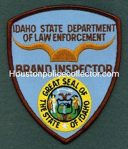 Idaho Dept of Law Enforcement