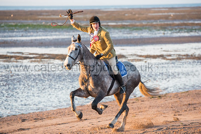 Musselburgh 2017 Monday Beach Gallop