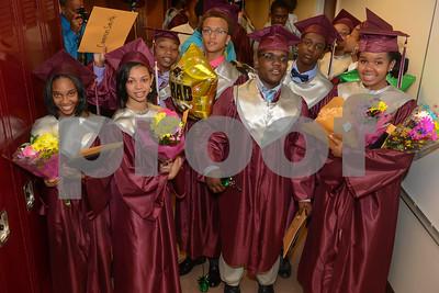 2014 ECS 6th & 8th Grade Graduation