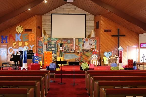 Bible School 2017
