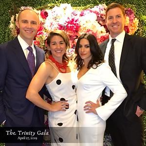 The Trinity Gala