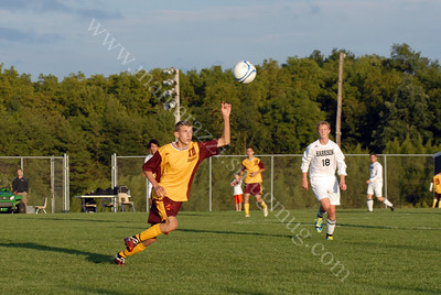 McCutcheon High School Soccer