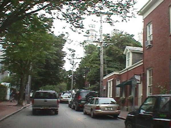 Nantucket 2000