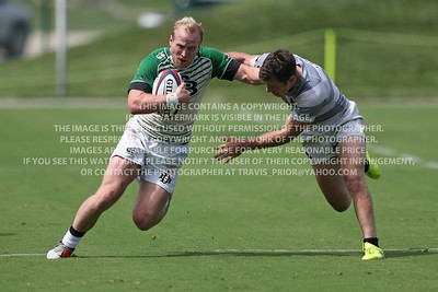 Denver Barbarians Rugby Men 2019 USA Rugby Club 7's National Champoinships