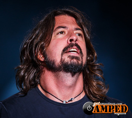 Foo Fighters - DeLuna Fest
