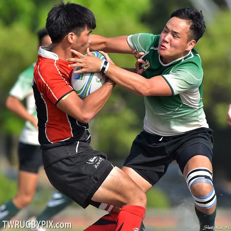 2016大專盃15s-一般組預賽-台灣大學vs成功大學(NTU vs NCKU)