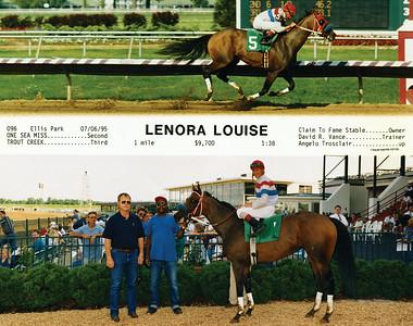 LENORA LOUISE - 7/06/1995