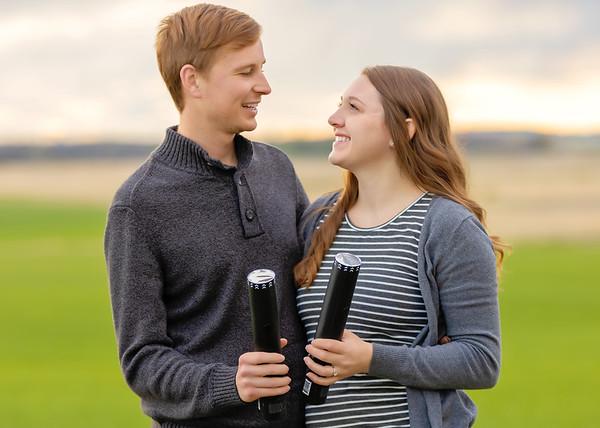 Couple: Manis/Schneider
