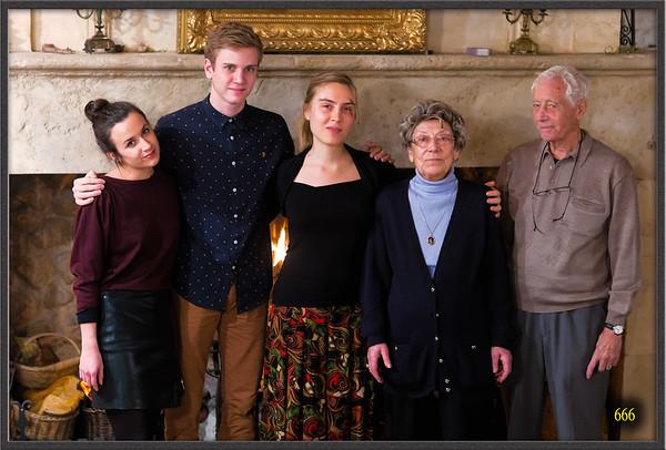 2014-12-24 Réveillon en famille