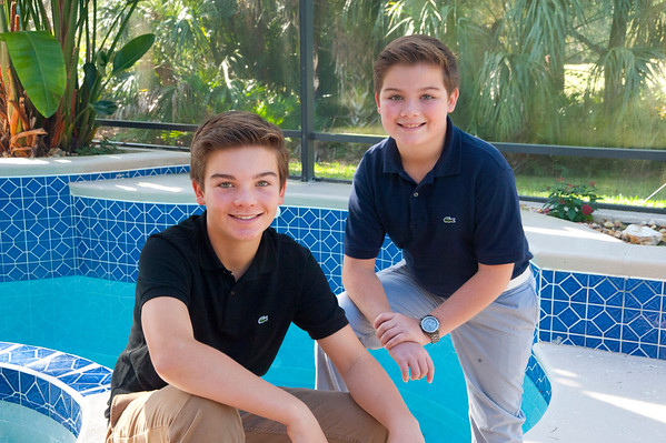 Chase & Davis