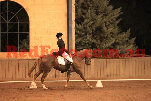 2012 04 21 WAYER @ Brookleigh Dressage 2 Star