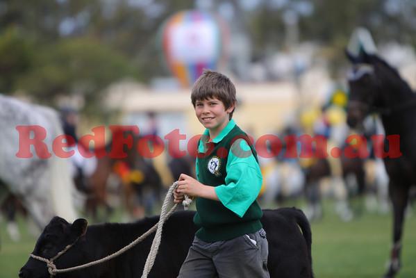 2009 09 28 Perth Royal Show Grand Parade