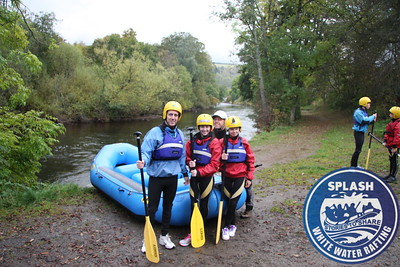 16 10 2014 Tay Rafting AM