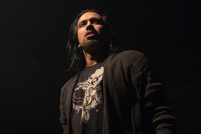Pop Evil @ The Starland Ballroom-Feb 2019