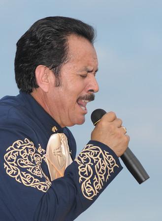 Hispanic Festival  10-04-2009