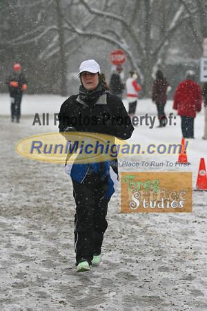 Gallery 3 - 2013 Jingle Bell Run for Arthritis - Bloomfield