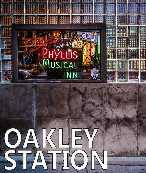 Oakley Station