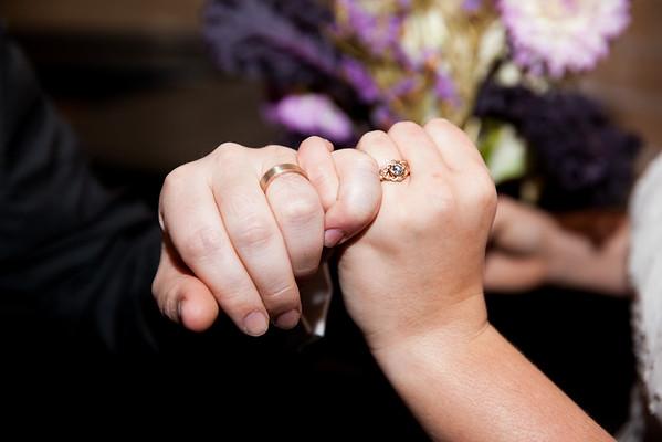 Amy+Joe Wedding